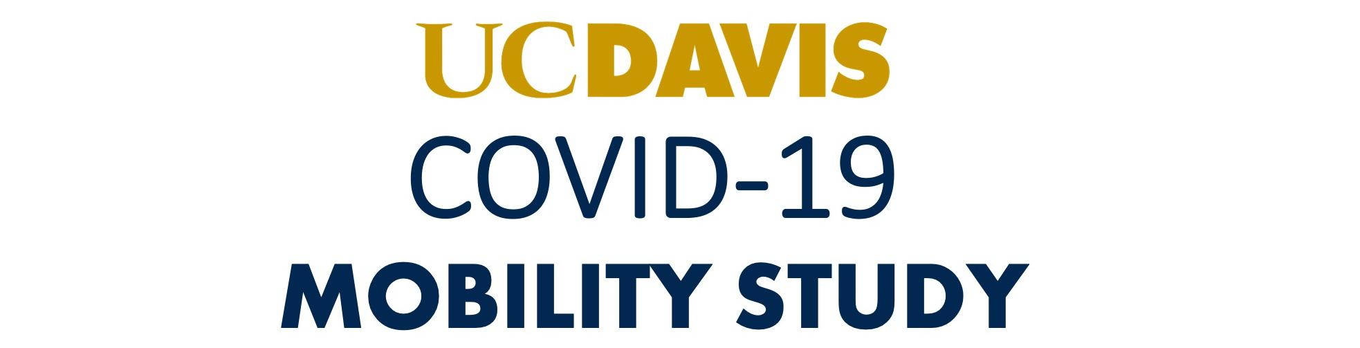 covid study banner